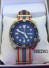 Seiko Turtle - SRP775