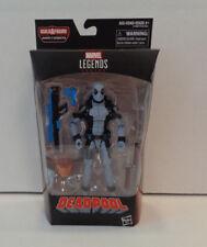 Marvel Legends: Deadpool Action Figure (2018) Marvel Hasbro BAF Sasquatch