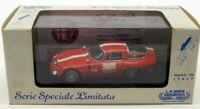 Best 1/43 Scale Diecast Model Car 8907 - 1963 Alfa Romeo TZ1 - 1991 Max