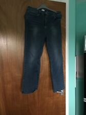 ladies size 14 jeans make CC