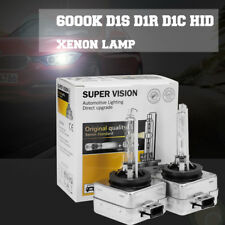 D1S D1R D1C OEM HID Xenon Headlight Replacement for Philips & OSRAM Bulbs 6000K