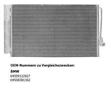 Klimaanlage Klimakondensator BMW 5 7 E60 E61 520d 525d 530d 535d 730d 735d 740d