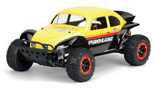 Pro-Line Baja Bug Clear Body for Traxxas Slash 2WD 4WD - 3238-62