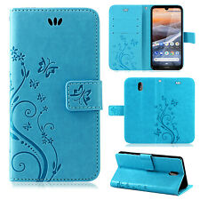 Nokia 3.2 Pouch Mobile Phone Case Wallet Case Protective Cover