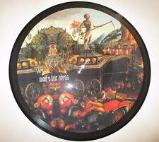 Mayhem - Wolf's Lair Abyss - Pic LP - 1997 Misanthropy Records - Black Metal