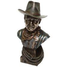 Bronze Bust Art Sculptures