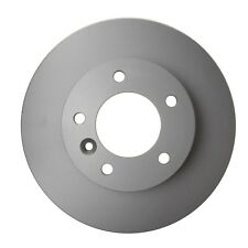 For Jaguar XJ12 XJ6 Front 291mm Coated High Carbon Vented Disc Brake Rotor Pagid
