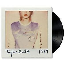 TAYLOR SWIFT 1989 Vinyl Lp Record 180gm NEW Sealed