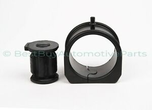 Rack and Pinion Mounting Bushing Kit-Set of 2-Lt or Rt-Fits: Hummer H3 2006-2008