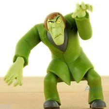 Scooby-Doo Action Figure Scooby Doo Green Creeper Monster New