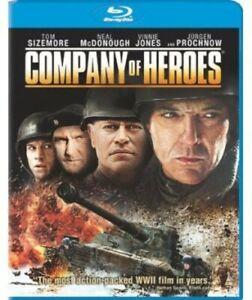 COMPANY OF HEROES (WS) NEW BLURAY