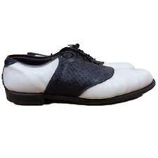 6030ef64ea319 Allen Edmonds Honors Collection Redan Men s Leather golf shoes 31847 US  11.5B
