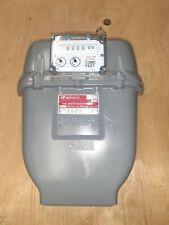 S-275 Sensus Gas Meters