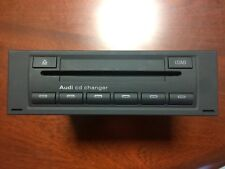 CD Changer  6 Dischi 1 din originale Audi