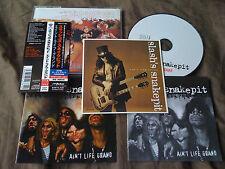SLASH'S SNAKEPIT /Ain't Life Grand /JAPAN LTD CD OBI sticker