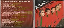 Petruziello's - XMas-Machine - Rare Promotional Giveaway CD - 1224