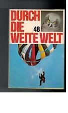 Durch die weite Welt - 48. Band - 1974