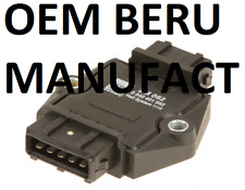 IGNITION MODULE LOCATION IN USA