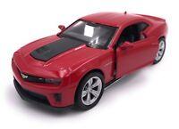chevrolet camaro zl1 Coche a escala auto Producto de Licencia 1 :3 4-1 :3 9