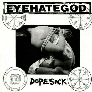 Eyehategod - Dopesick CD NEU !