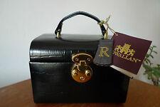 Leather Hard Vanity Cases
