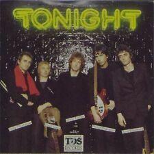 "TONIGHT 'DRUMMERMAN' UK PICTURE SLEEVE 7"" SINGLE"