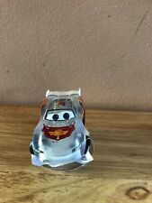 Disney Infinity Crystal Lightning McQueen Cars Figure XBOX PS3 PS4 WII