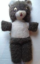 "Vintage Stuffed Bear - Best Made Toys LTD - 28"""