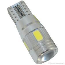 BMW E30 E36 318i 318is 320i 323i 325i canbus error free led parking lights 2pcs