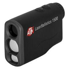 ATN Laser Ballistics 1500 Range Finder 1500m With Bluetooth