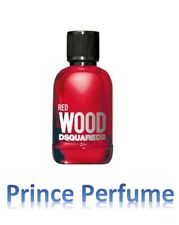 DSQUARED2 RED WOOD EDT POUR FEMME NATURAL SPRAY - 100 ml