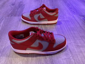 Nike Dunk Low SP UNLV - GS 6.5