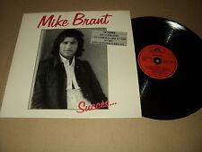 """MIKE BRANT 33 TOURS LP 12"""" FRANCE SUCCES...***RARE***"""