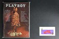 💎PLAYBOY MAGAZINE: DEC 1968 CYNTHIA MYERS BILL COSBY ALBERTO VARGAS💎