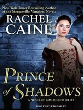 Prince of Shadows: A Novel of Romeo and Juliet (MP3)