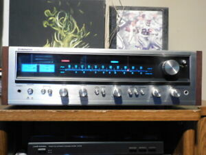 Vintage Pioneer SX636 AM/FM Stereo Receiver Nice