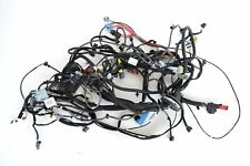 RENAULT SCENIC 1.6 DCI 2015 COMPLETE ENGINE WIRING LOOM WITH CONNECTION PLUGS