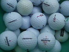 50 Bridgestone  Golfbälle  AA - A