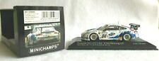 Minichamps 1/43 Scale Porsche 911 GT3 RS, #84, T2M Motorsport, 24H Le Mans 2003