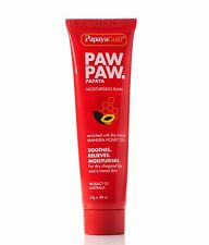 PapayaGold Paw Paw with Manuka Honey Moisturising Lip Balm 25g