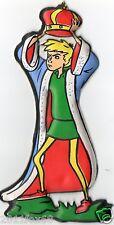 figurina plasteco patuzzi anno 1965 walt disney semola ottime condizioni