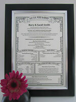 60th 65th Birthday PERSONALISED Gift Present FAST delivery