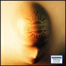 GODSMACK - FACELESS ~ 12 Trk HEAVY METAL CD Album *NEW*