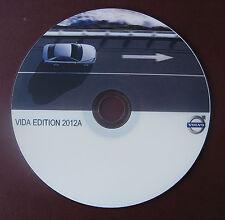 Volvo VIDA Vadis 2012A  DICE J2534 Diagnostic Workshop Service Repair Manual