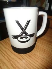 Tim Hortons - Hockey Mug White - New