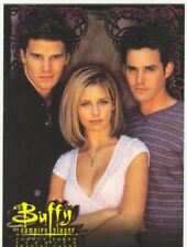 Buffy TVS Season 3 Promo  SD-1999  (San Diego Con)