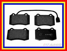 Bremsbeläge Satz  VA  SEAT Leon (1M1)1.8 T Cupra R