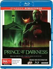 Prince Of Darkness (Blu-ray, 2019, 2-Disc Set)
