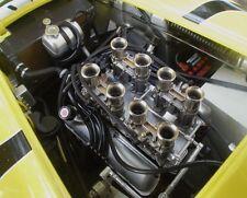 Race Car 1 InspiredBy Ferrari Sport 1963 43 Vintage 24 Exotic 18GT Concept 12 F