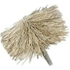 """Imperial #BR0218-A 4"""" Pellet Stove Brush"""